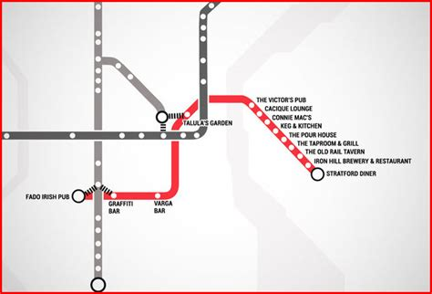 patco map patco heavy rail system railfan guide