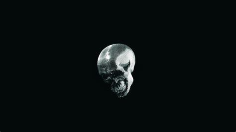 Black Skull black skull wallpaper wallpapersafari