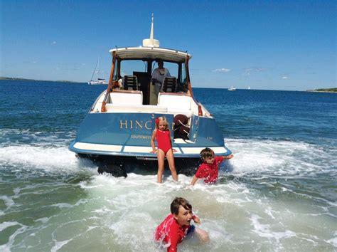hinckley picnic boat picnic boat 34 hinckley yachts