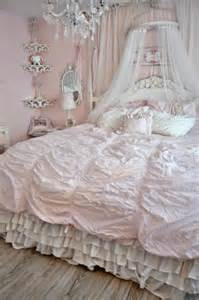 pink shabby chic 25 delicate shabby chic bedroom decor ideas shelterness