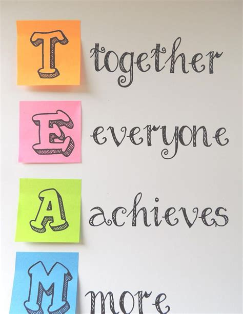 printable quotes about teamwork 30 best teamwork quotes quotes and humor
