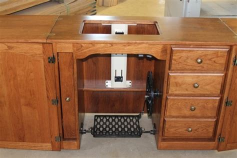 amish furniture classic sewing machine cabinet sewing