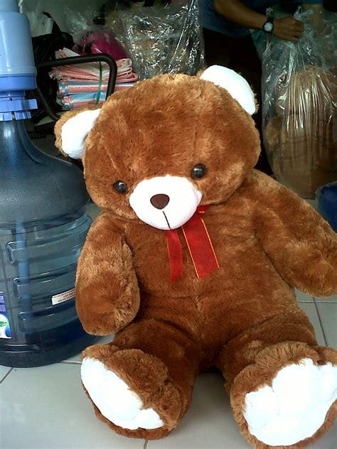 Harga Boneka Beruang by Pin Pola Boneka Flanel Gratis Cake On