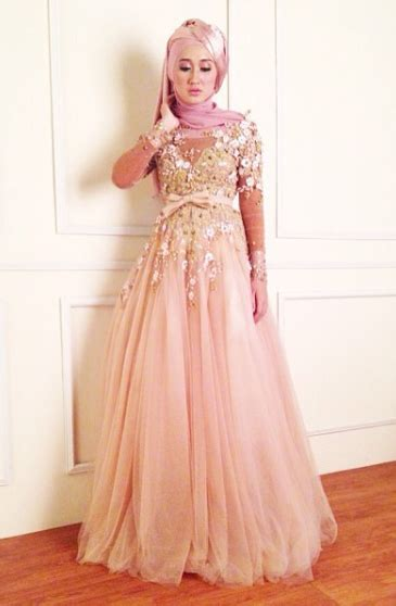 Dress Muslim Model Terbaru | model dress kebaya terbaru holidays oo