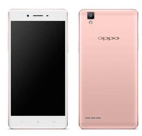 Hp Oppo F1 Bulan Ini oppo f1 berwarna merah jambu emas akan dijual di malaysia bermula 11 mac mediaterjah