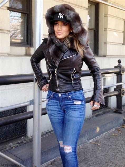 jennifer lopez women outfit ideas in pinterest cool jennifer lopez winter street style fall winter