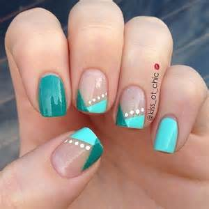 easy nail design for beginners cute nails