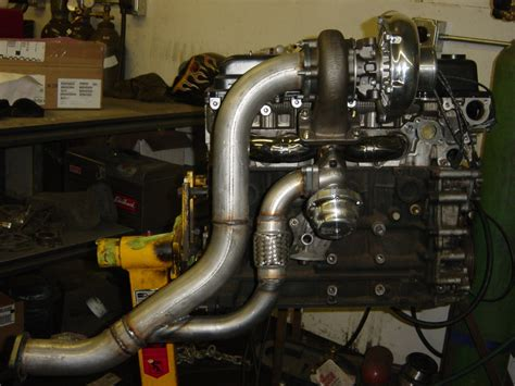 Toyota Tacoma Turbo Kit Supercharger For 4 Cylinder Tacoma Autos Post