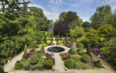 houses  beautiful gardens  sale country life