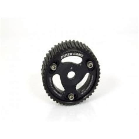 Gear 8t Series pipercams vernier pulleys