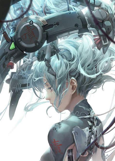 25 best ideas about cyborg girl on pinterest human