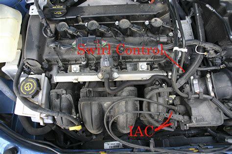3281 Iacv Idle Valve Ford Focus 2007 focus where on earth is the iac valve