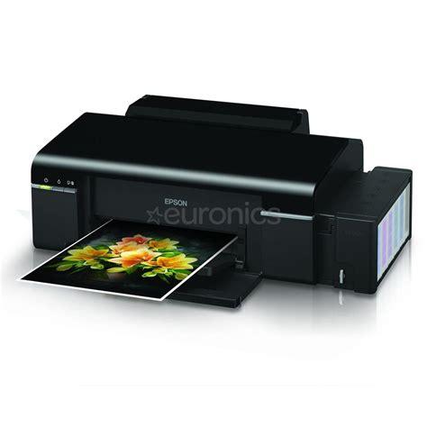 Printer Epson Hp inkjet color printer epson l805 wifi c11ce86401