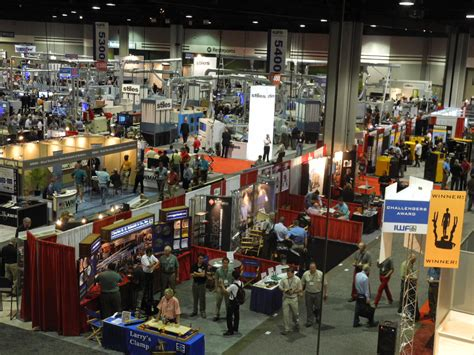 national woodworking show iwf reports flooring pavilion sold out attendee