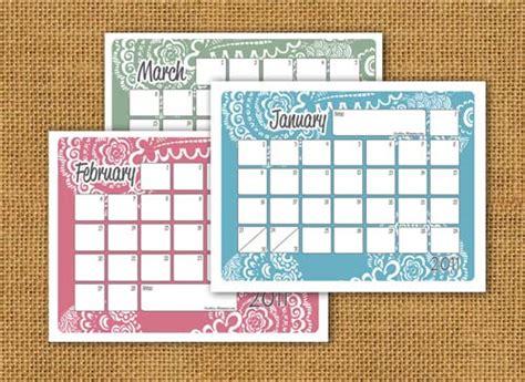 doodle calendar set up creative mamma 187 free printable doodle 2011 write in calendar
