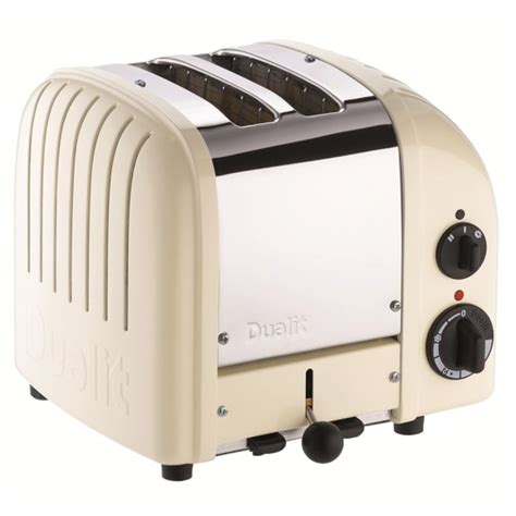 Dualit 2 Slice Toaster Dualit New Generation Classic 2 Slice Toaster Williams
