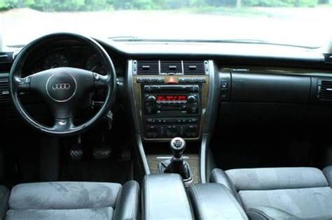 transmission control 1999 audi a8 interior lighting sell used 2003 audi s8 d2 6 speed manual in kent washington united states for us 24 995 00