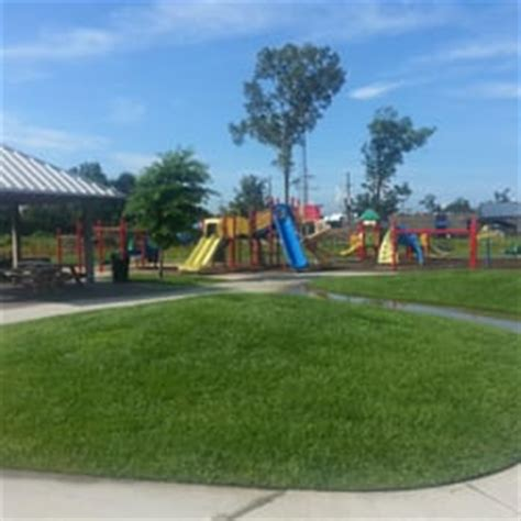 grove park neighborhood check out the before and after images oak grove community park playgrounds 17122 airline hwy