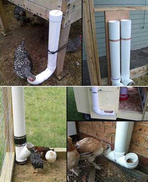 cost diy gardening projects   pvc pipes