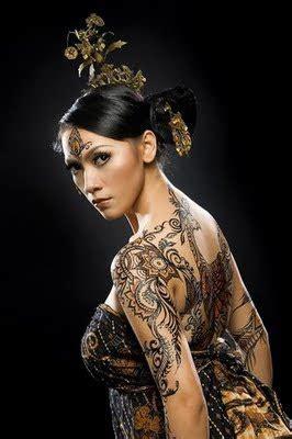 batik style tattoo tattoo batik tattoo