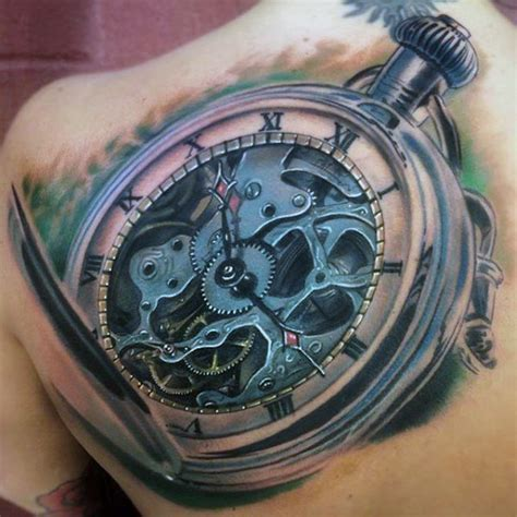clock tattoo meaning clock tattoos designs ideas and meaning tattoos for you