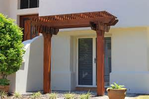 Jamie Durie The Outdoor Room - pergola front of house joy studio design gallery best design