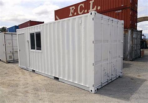 Container Office Portac 40 Ft 6 container moradia habitavel conteiner conteineres r 9