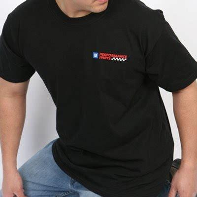 T Shirt 3d Genethics Jeep Grey automotive apparel gm 3401l gmpp performance parts t shirt large black review