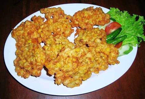 Jagung Marning Khas Bulukumba Top resep perkedel jagung khas manado yang enak juga renyah berikut cara membuat http www