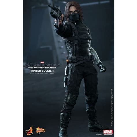 Kaos 3d Soulpower Captain America toys 1 6th scale captain america 2 the winter soldier collectible figure garden and
