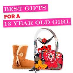 best gift ideas for 13 year old girls girls best