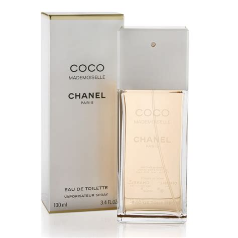 chanel coco mademoiselle biography chanel coco mademoiselle 100ml edt w parallel imported