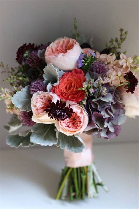 387 best images about Wedding Flowers   Bouquets on