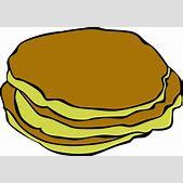 Pancakes Clip A...