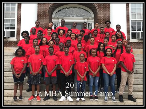 Mba Summer Cs 2017 by Jr Mba Summer C