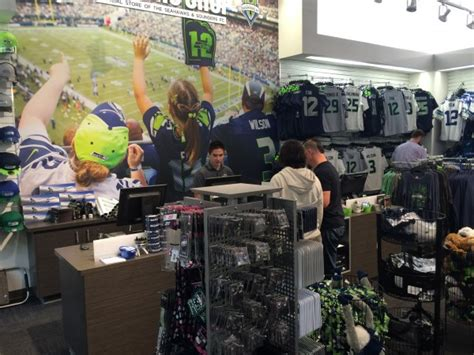 layout of alderwood mall pro shop reopens at alderwood mall lynnwood today