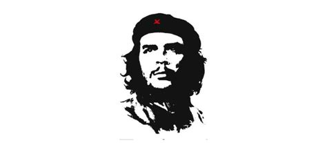 che guevara tattoo design che guevara clipart best