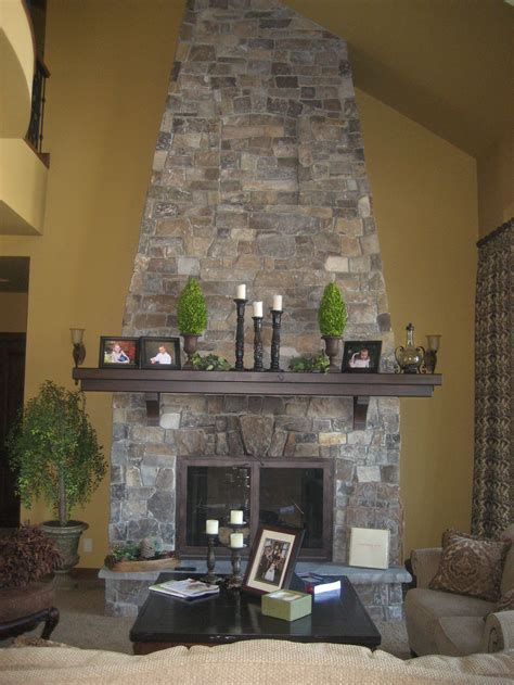 fireplace materials fireplaces materials