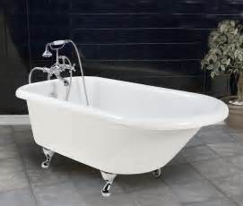 Bathtubs Cast Iron Chedworth 5 Old Fashioned Bathtub Foremost Canada