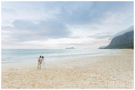 Wedding Planner Oahu by Oahu Elopement Planner 0001 Simple Oahu Wedding