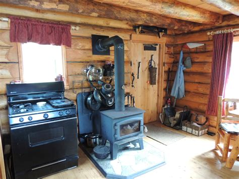 Remote Cabin Living by Alaska Bush Road Grid Remote Cabins Cost Of Heating By Wood