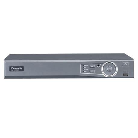 cj hdr108 panasonic dvr 8ch hdcvi analog 720p 1080p p2p