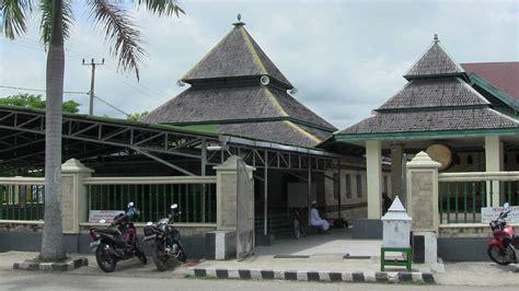 design masjid demak file masjid tua palopo jpg wikimedia commons