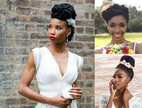 Black Wedding Hairstyles 2017 by Get To Hair Wedding Hairstyles 2017