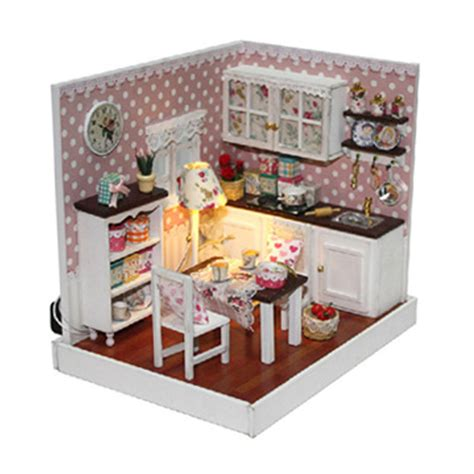 Dollhouse Furniture by Crafts Dollhouse Furniture