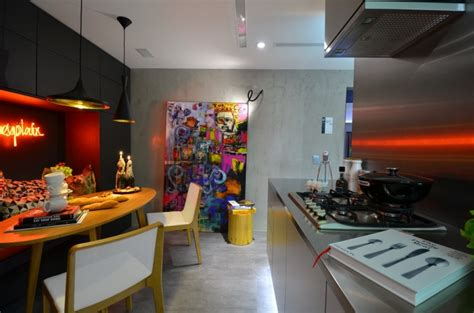 Artistic Kitchen Designs Contemporary Approach To Kitchen Design The Live In Kitchen Concept Arquitectura
