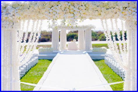 Wedding Accessories Rental by Shocking Wedding Decor Decoration Rental Collection