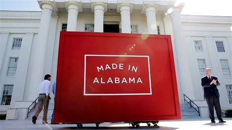 Best Mba Schools In Alabama by Consultants Rank Alabama Among Top Business Friendly