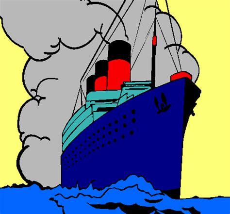 imagenes de barcos en caricatura barco en caricatura imagui
