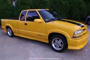 2003 chevy s10 xtreme edition gotshade